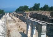 Villa romaine à Sirmione