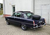 ROVER 2000 TC V8