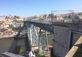 Pont à Porto
