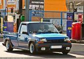 SUPER 5 GT TURBO PIK-UP