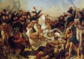 Bonaparte en Egypte.