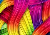 Puzzle Fils colorés