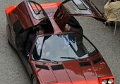 BMW M1 E25 TURBO