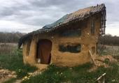 La cabane du puits