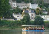 Puzzle Ballade sur la Loire