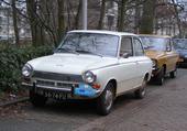 DAF 55 1968