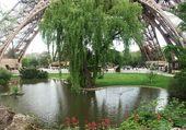 Puzzle Paris grandiose