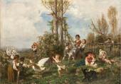 Le Printemps ( 1868)