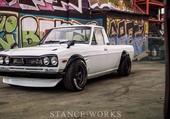 Nissan stanceworks
