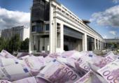 Bercy et l'argent