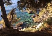 Belle eau Costa Brava (Catalogne)