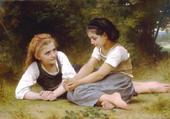 Puzzle les noisettes (1882)