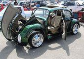 VW COCCINELLE  CUSTOM