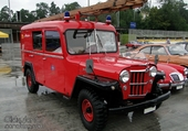 Puzzle willys overland