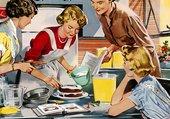 Recette cuisine gâteau