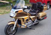 1200 GOLDWING 1985