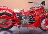 GUZZI GT 500