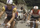 Cyclisme : Tour de France.