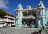 Mairie Le Moul Guadeloupe