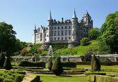 Le château de Dunrobin