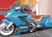 1800 GOLDWING CUSTOM