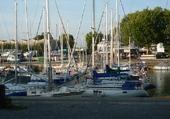 Rochefort le port