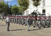 Armée  Française   ,    La  Légion