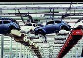USINE VW