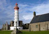 la Pointe St Mathieu (Finistère)