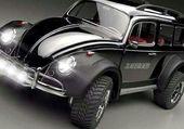 VW COCCINELLE  BREAK
