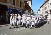 Armée  Française  , Les Chasseurs Alpins
