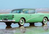buick century coupé sedan
