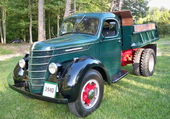 international harvester d30