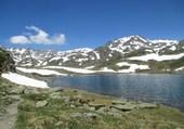 La Clarée - Lac long - 06.18