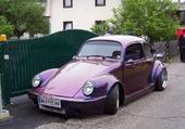 VW COCCINELLE  KIT CARROSSERIE PORCHE