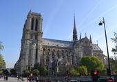 Puzzle Cathédrale Notre Dame Paris