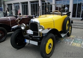 CITROEN C3 HP5 1922