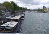 Puzzle La Seine à Paris