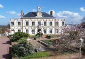 MAIRIE DE CHAMBOURCY