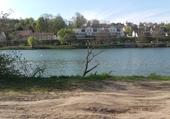 Promenade en bordure de Seine