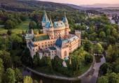 Puzzle Chateau de Bojnice