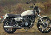 YAMAHA 1100 XS 1978