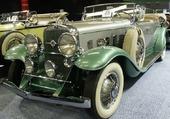 CADILLAC 370A V12 1931
