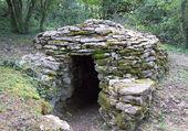 Une caborne à Saint-Didier au Mont d'Or