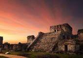 Puzzle Héritage Maya