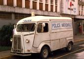 TUBE CITROEN HY POLICE