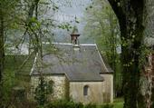 Chapelle de Chècourt
