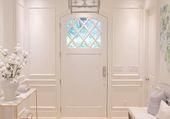 BRIGHT WHITE HOME