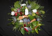 Composition florale originale