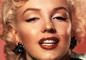 actrice monroe